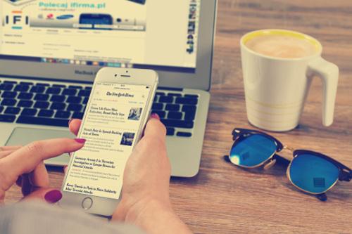 Display Marketing | omnitrek